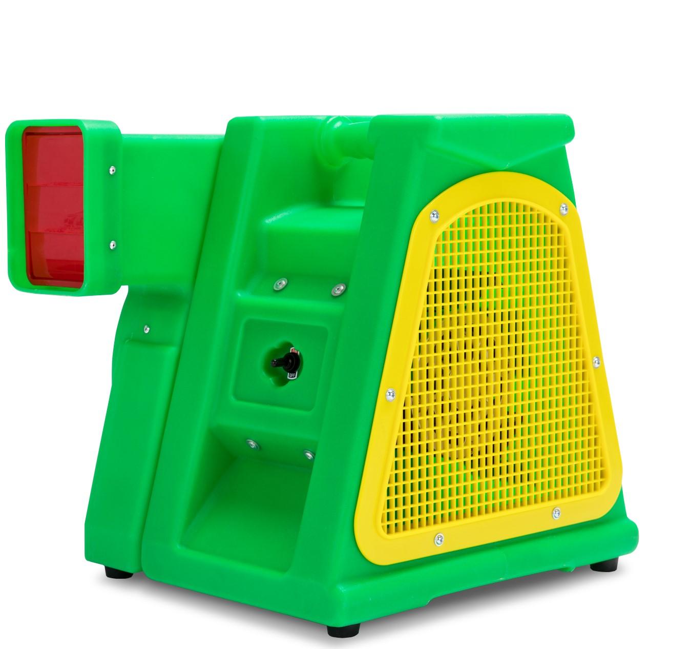 Gebläse B-Air Kodiak 2 PS (Kunststoffgehäuse)