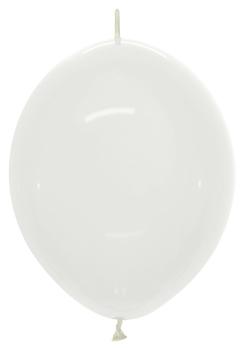 Ballons LOL-12  Fashion Solid kristallklar