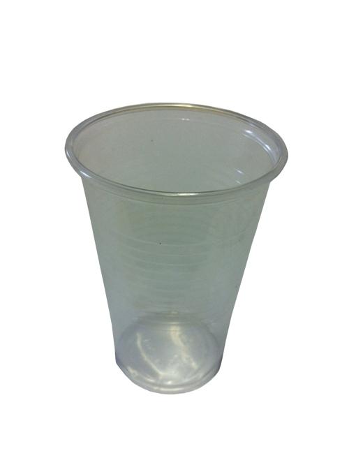 Becher 0,2l 100 Stück z.B.für Slush-Ice