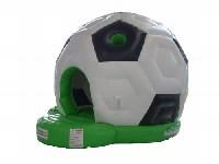 Hüpfburg Fußball 4x4,5m