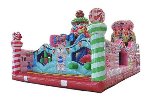 Candyland Active Center