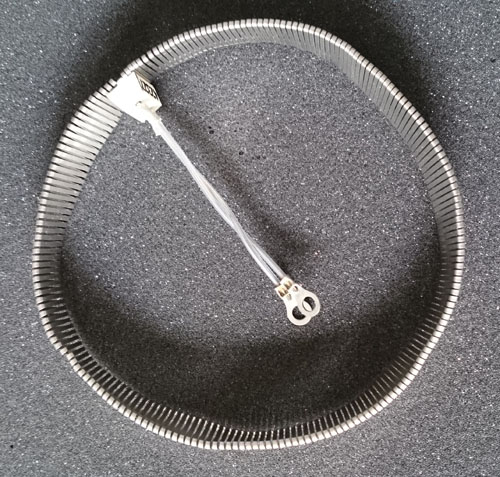 Heizdraht/ Heizspirale für Whirlwind x-15