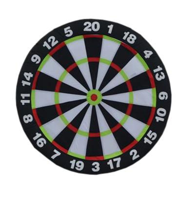 Ersatzdart Scheibe für Dartspiel aufblasbar (2012QL)