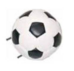 Ersatzball für Schusskraftmesser Fußball