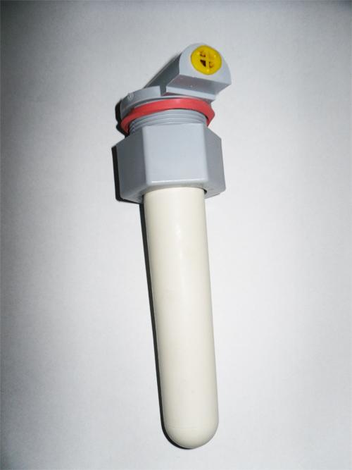 Ersatzzitze für Wettmelken 12 cm