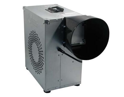 Gebläse Gibbons 1,5 PS (Metallgehäuse) 1,1 kw 1,5hp