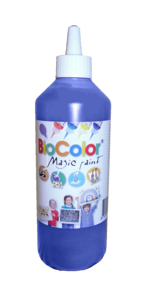 Farbe für Fun Spinner blau