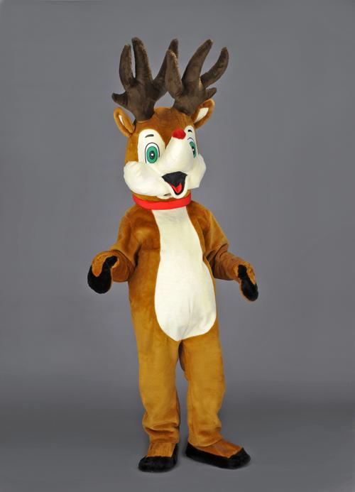 Kostüm Rudolf das Rentier