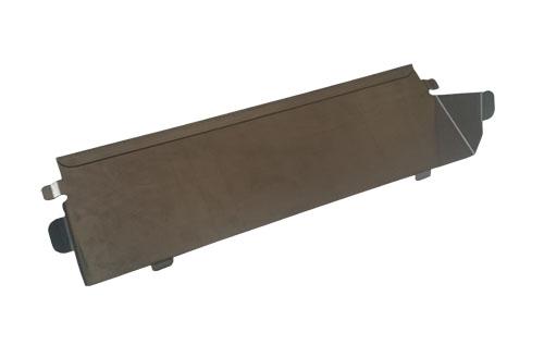 Metallklappe für Tür bei Popcornmaschine TP4 + Eco 4oz