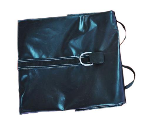 Sandsack für aufblasbare Spielgeräte