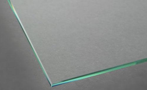 Frontglasscheibe für TP + Eco 4oz Popcornmaschine