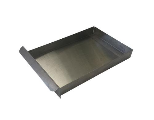 Schublade für Paragon-Popcornmaschinen