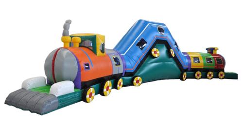 Eisenbahn Timmi