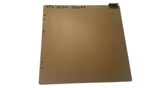 Tür für Popcornmaschine TP4 und eco 4oz Paragon
