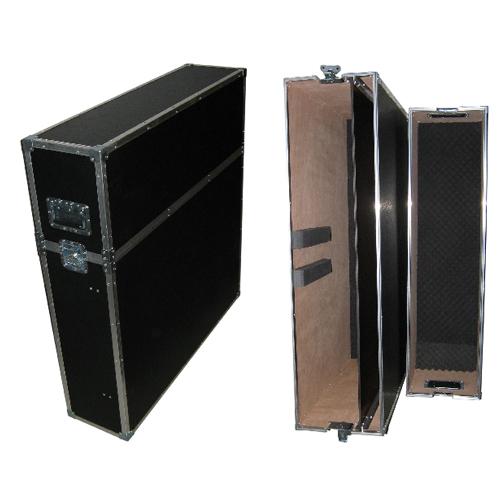 Case (Transport-Koffer) fuer das Gluecksrad