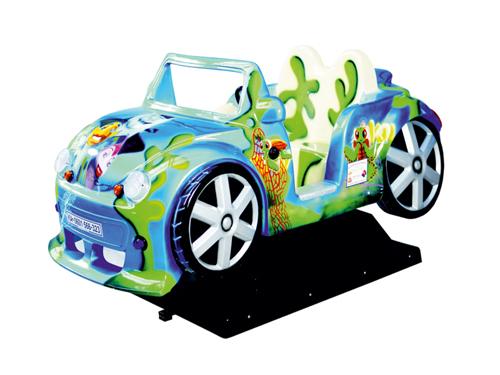 Kiddie Ride Cabrio