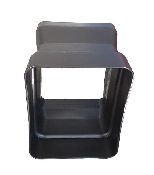Ersatztrichter für Kunststoffgebläse kleiner Trichter