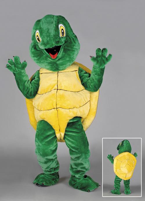 Kostüm Schildkröte