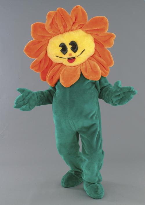 Kostüm Blume
