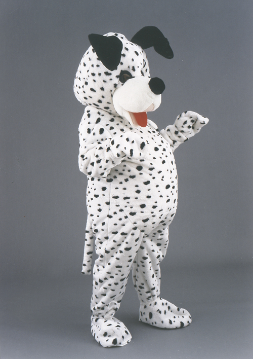 Kostüm Hund Dalmatiner