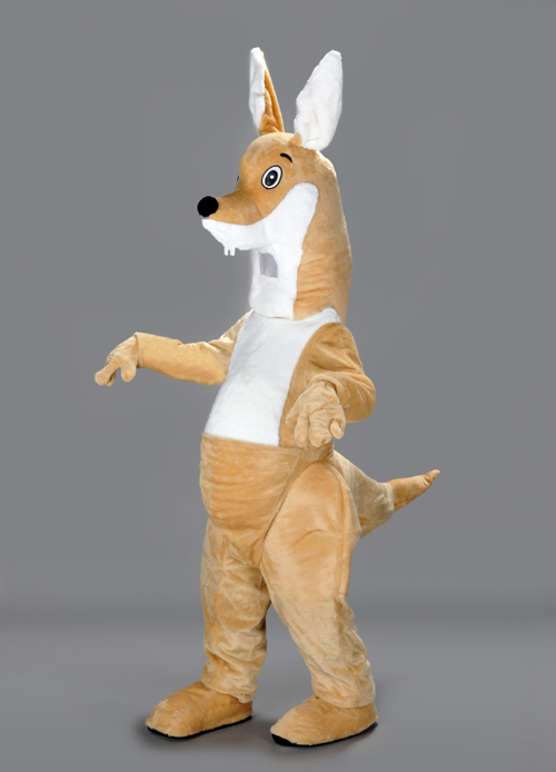Kostüm Känguru