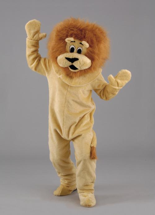 Kostüm Löwe