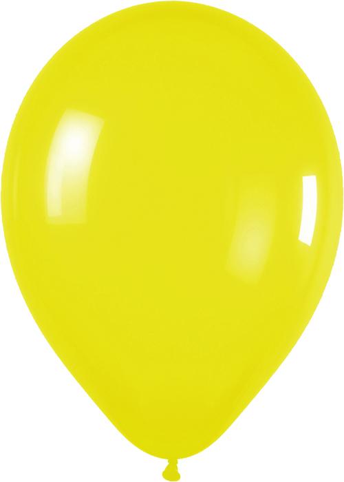 Ballons R-20  Fashion gelb