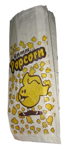 Popcorntüten groß bedruckt ca. 2,5 Liter Inhalt