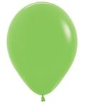 Ballons R5 Fashion limonengrün