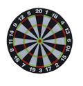 Ersatzdartscheibe für Dartspiel aufblasbar (2012QL)