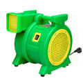 Gebläse B-Air Kodiak 1 PS (Kunststoffgehäuse)