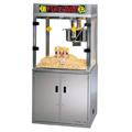 Popcornmaschine Pop-O-Gold 32oz/ 912g mit Unterschrank