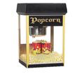 Popcornmaschine Fun Pop Black and Gold 8oz/ 228g