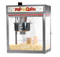 Popcornmaschine Discovery 32oz/ 912g