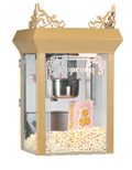 Popcornmaschine Antique Deluxe 60 Special 6oz/171g