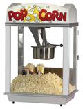 Popcornmaschine Citation 16 oz/456g mit beleuchtetem Dach