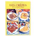 """Crepe Rezepte """"Crepes et Galettes"""""""