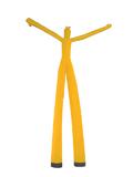 Skydancer Zweibein Figur GELB