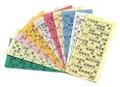 Bingo-Tickets 1 Block mit 750 Bingotickets