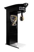 Boxautomat Standard schwarz