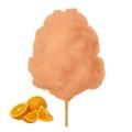 Farbaroma Flossine Orange (Orange) für Zuckerwatte in der Dose