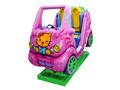 Kiddie Ride Hello Kittens