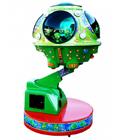 Kiddie Ride Ufo
