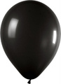Ballons R10 Fashion Solid schwarz