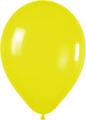 Ballons R-20  Fashion gelb