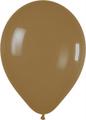 Ballons R5 Pastell mokka