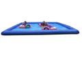 Pool aufblasbar 6x10x0,50m