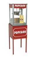 Stand für Popcornmaschinen 4oz